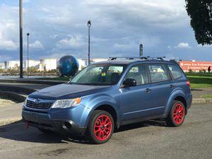 2010 Subaru Forester for Sale in Tacoma, WA