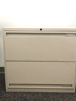 Wide File Cabinet Or Storage Drawers for Sale in Seattle,  WA