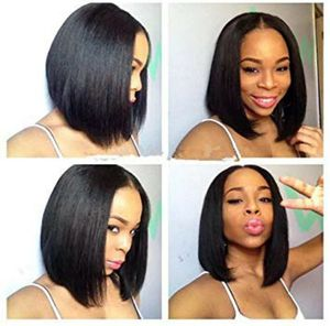 100% human hair wig for Sale in Brooklyn, NY