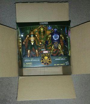 Marvel Legends Arnim Zola for Sale in Concord, CA