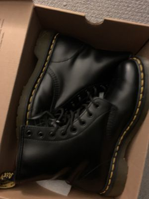 Dr Martens boots for Sale in Bowie, MD