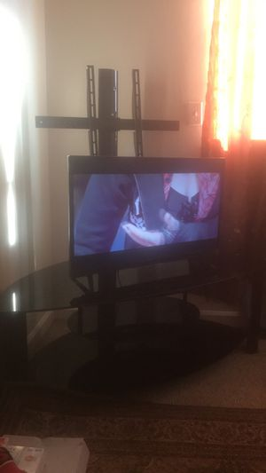 TV Glass Shelf Stand for Sale in Hayward, CA