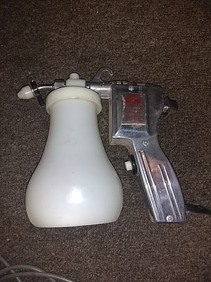 Mystic ANC Textile Cleaning Spray Gun for Sale in Davenport, IA