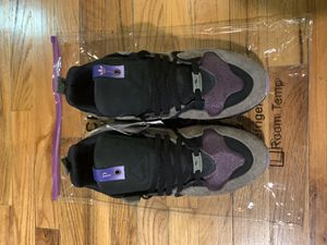 """Packer X Adidas Consortium ZX Torsion """"Mega Violet"""" for Sale in New York, NY"""