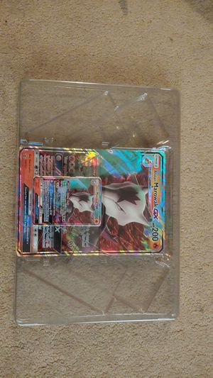 Pokemon marowak gx for Sale in Graham, NC