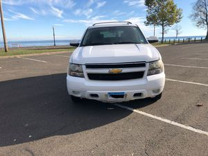 2007 CHEVY TAHOE LS for Sale in Trumbull, CT