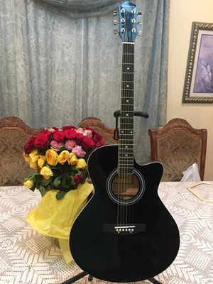 Huntington acoustic guitar for Sale in South Gate, CA