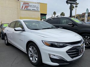 🔺'19 Chevy Malibu LOW-MILES 🔺 for Sale in Chula Vista, CA