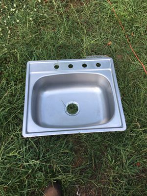 Kitchen sink for Sale in Chireno, TX