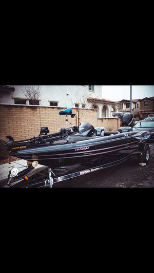2013 Triton 18se for Sale in Las Vegas, NV