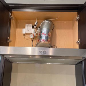 "Whirlpool 36"" Range Hood with Full-Width Grease Filters for Sale in Chino Hills, CA"
