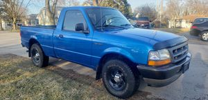 99 Ford Ranger 4 Cylinder. for Sale in Aurora, IL