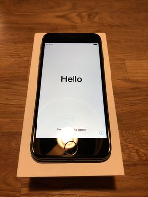 iPhone 8 256gb AT&T fully paid off for Sale in Seattle, WA