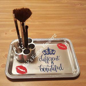 Custom Make-Up Tray for Sale in Philadelphia, PA