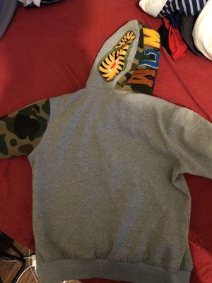 Bape jacket for Sale in La Vergne, TN