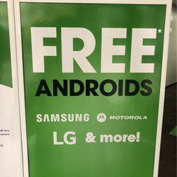 Free Phones When U Switch Over To Cricket! for Sale in Chicago,  IL