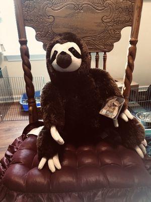 Nashville zoo sloth for Sale in Nashville, TN