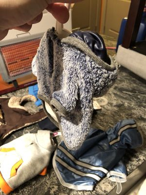 Dog sweaters XS for Sale in Herndon, VA