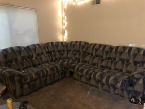 Huge couch!! for Sale in Chico, CA