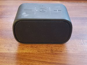 Logitech UE Mobile Boombox - Bluetooth/Aux connections for Sale in Rockville, MD