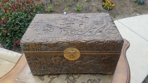 Small chest for Sale in Modesto, CA