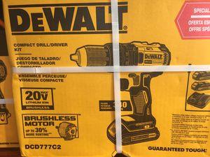 20v Dewalt 1/2 Drill for Sale in Berlin, MD