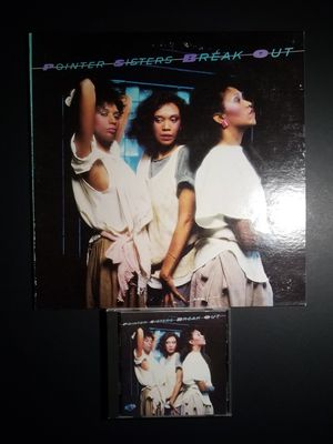 electro funk boogie lp cd for Sale in Anaheim, CA
