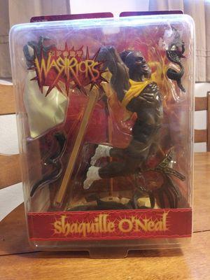 Sport Warrior Shaquille O'Neal for Sale in Phoenix, AZ