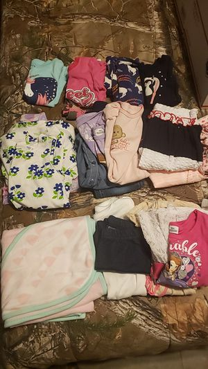 kids clothing 4 girl from 0 mo. to 2t and more. Toys & boy clothes also for Sale in Hialeah, FL