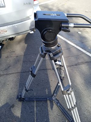 Video camera stand in great condition for Sale in Brentwood, CA