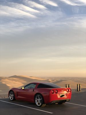 2005 Corvette for Sale in San Diego, CA