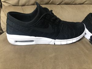 Nike skate janoski max for Sale in Arlington, VA