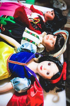 Dolls , antique , porcelain for Sale in San Leandro, CA
