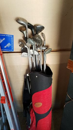 Golf Clubs for Sale in Powder Springs, GA