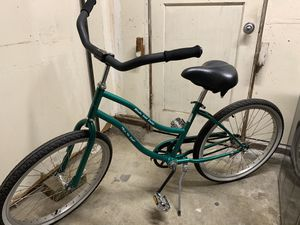 """24"""" cruiser bike - very cute! for Sale in Concord, CA"""