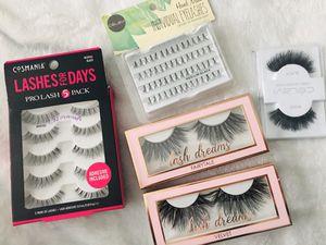 Eyelash lot for Sale in Des Moines, WA