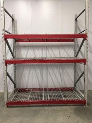 Heavy Duty Shelving for Sale in Westfield, MA