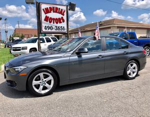 2014 BMW 3 Series for Sale in Virginia Beach, VA