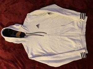 Adidas Zip-up Hoodie for Sale in Lanham, MD