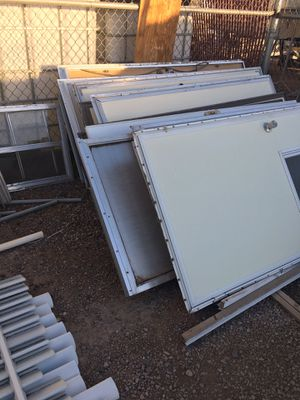 Manufactured home/ Mobile Home/ Park Model Windows and Doors for Sale in Apache Junction, AZ