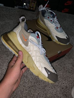 Travis Scott 270 Size 11 DS for Sale in Raleigh, NC