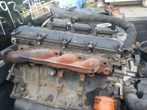 Engine 5.7 Dodge Ram 1500 2007 for Sale in Anchorage, AK