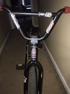 Bmx custom for sale cheap for Sale in Memphis, TN