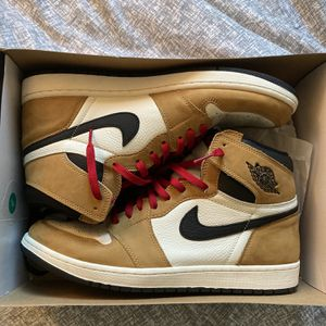 Jordan 1 Retro High Rookie Of The Year Size 13 for Sale in Scottsdale, AZ