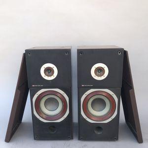Vintage Sansui Speakers Model LM330 for Sale in Pasadena, CA