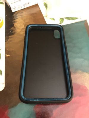 I phone xs max phone case for Sale in San Diego, CA