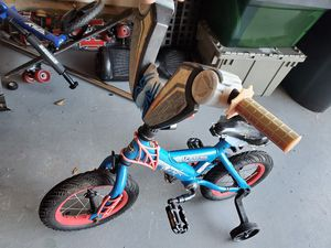 Spiderman bike for Sale in Spartanburg, SC