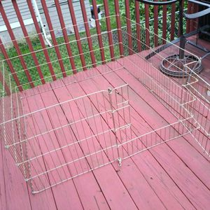 Dog Playpen - For Small Dog for Sale in Happy Valley, OR