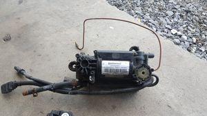 Audi shock compressor for Sale in Harrisonburg, VA