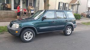 Honda CRV for trade 139000 MI for Sale in New Haven, CT